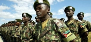 Demoralised officers could derail Mozambique war on terror