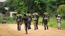 Horror over soldiers' alleged killing of terror suspects