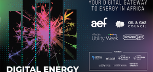 Digital Energy Festival for Africa embraces 5IR
