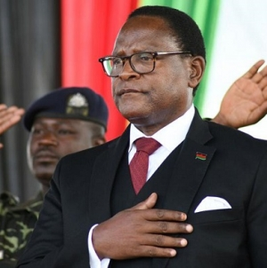 AFRICAN VIEW (OPINION): Racist remarks on President Chakwera stinks