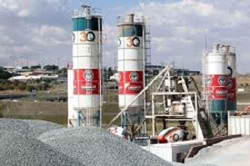 Cement sector declines but PPC revenues up