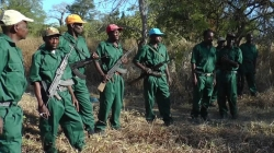Another Mozambique terror spree uproots thousands