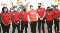 Zimbabwe marketing strategy wins in cricket loss