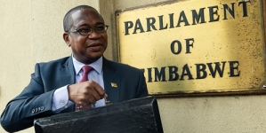 Optimistic Zimbabwe budget forecasts economy rebound