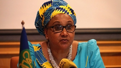 SADC rolls out strategic development blueprint