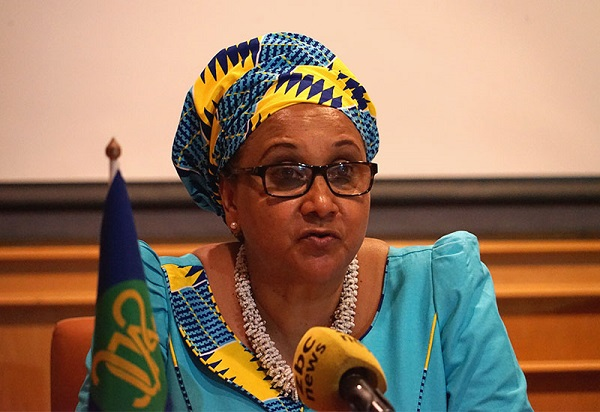 SADC acclaims cordial relations with UN