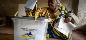 CAR elections: Results to be announced on January 4