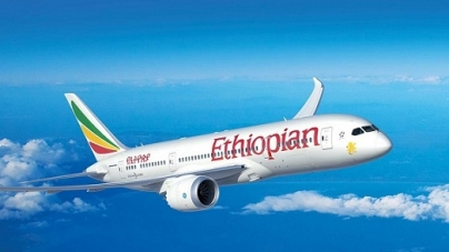 Ethiopian Airlines named best carrier of the decade