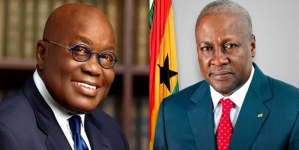 Ghana polls set to be a peaceful affair