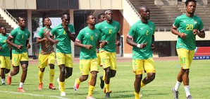 Positive COVID tests wreck Zim CHAN camp