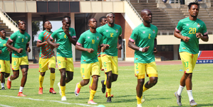 Zim turbulence casts CHAN start in doubt