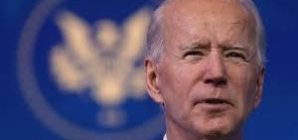 Biden assumes office as US president