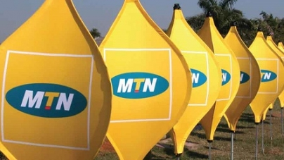 MTN, again, rated South Africa's best network