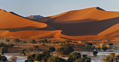 Namibia's tourism sector limps towards recovery