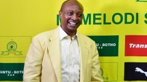CAF presidential candidates unite behind Motsepe