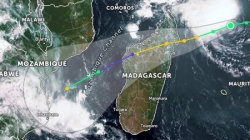 Zimbabwe braces for yet another tropical cyclone