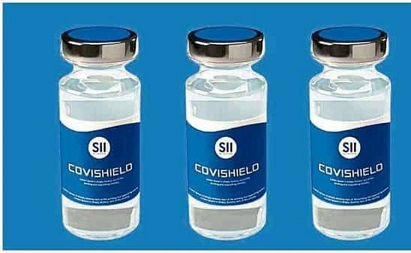 Mixed feelings over COVID-19 vaccination glitch