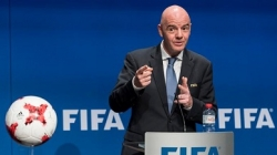 Why FIFA wants to develop football in Africa