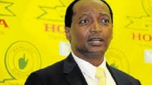 Motsepe pledges to redeem CAF tainted image