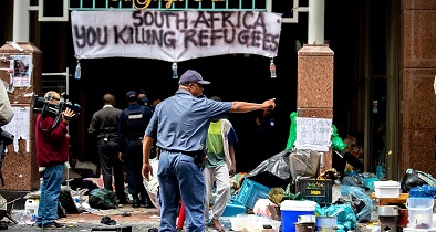 Sigh of relief after SA overhauls asylum system