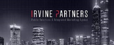 Irvine Partners handed Huawei corporate media account
