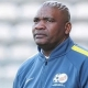 Ntseki dismissed as Bafana Bafana coach