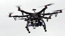 Zimbabwe to deploy drones to curb corruption at borders