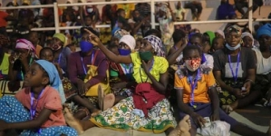 Hope springs eternal in terror-prone northern Mozambique