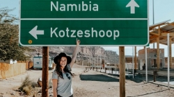 Namibia tourism sector to take years to recover