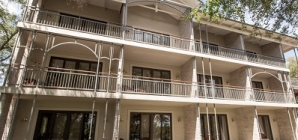 New luxurious Vic Falls hotel close to opening