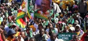 No end in sight to Zimbabwe elections standoff