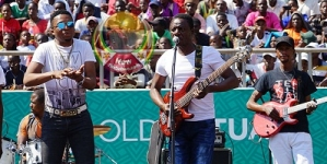 Lockdown grounds Macheso's shows in SA