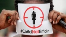 Lockdown fuels child marriages