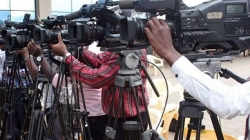 African journalists demand action against Israel