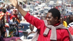 Rivals commit to peaceful polls in honour of Kaunda