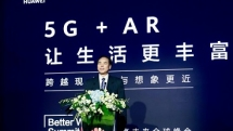Huawei projects AR to scale $300 billion