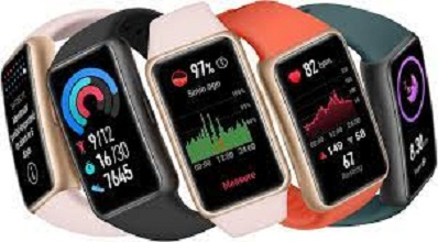 Band 6 to retain Huawei wearables market share