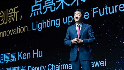 Huawei advocates for cyber security unity