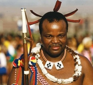 Eswatini: Is the end nigh for Africa's last monarchy