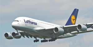 Lufthansa flies back to Zimbabwe after lengthy absence