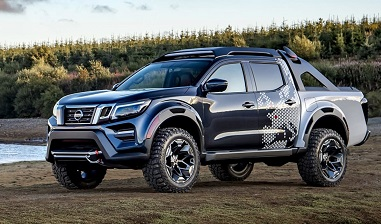 Nissan rolls out momentous Navara for Africa