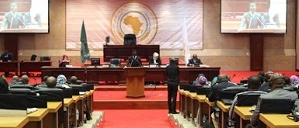 PAP adjournment: Time for AU to foster unity