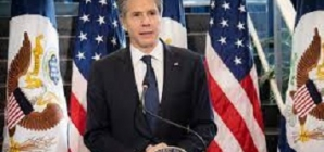Mozambique reaffirms US ties against Islamists