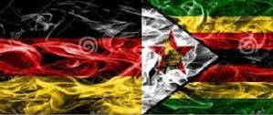 Germany contributes to hunger alleviation in Zimbabwe