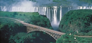Zimbabwe opens borders for vaccinated tourists