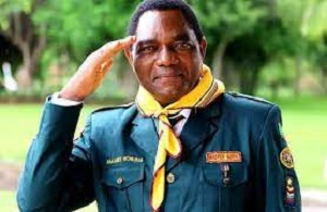 Prisoner to president: Hichilema wins at sixth attempt