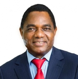 Opposition victory deepens exemplary democracy in Zambia