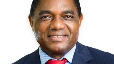 Immense promises as Hichilema sworn in