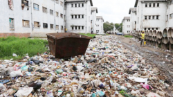 Harare sits on ticking cholera time bomb
