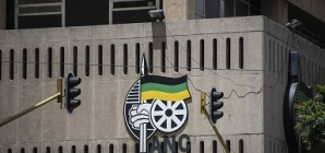 ANC's biggest threat ever to grip on power